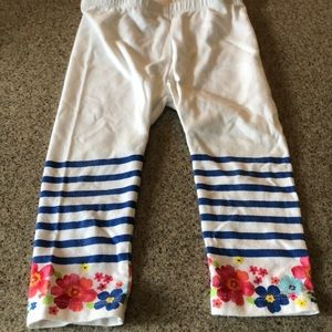 Infant leggings